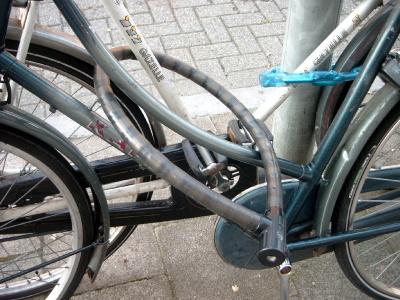 Voorkeur Tammo 80 » Verstrengelde fietsen @QY58